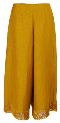 Forte Forte Cropped pants