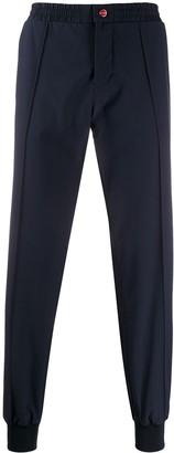 Kiton Slim-Fit Track Pants