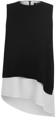 DKNY Double Layer Top