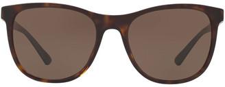 Bvlgari BV7031 412242 Sunglasses