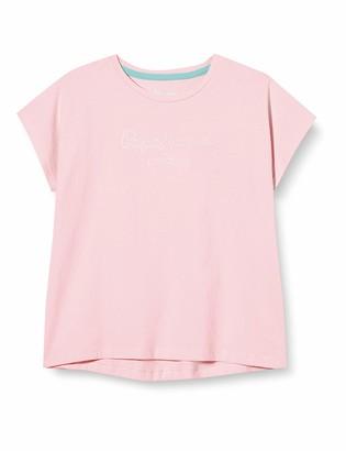 Pepe Jeans Girl's Nuria T-Shirt