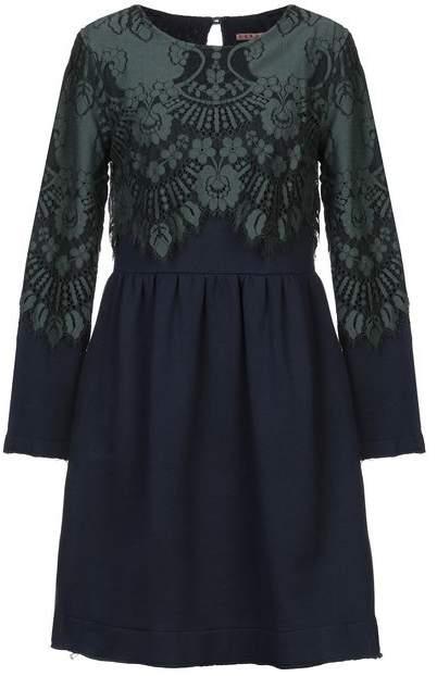 dv Roma Short dress