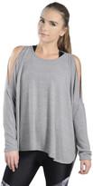 Jala Clothing Cold Shoulder Poncho 5916652933