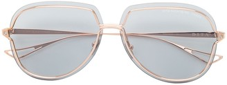 Dita Eyewear Nightbird Three Dual Frame Sunglasses