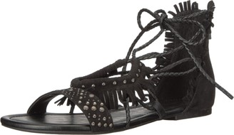 Jessica Simpson Women's Kylea Flat Sandal
