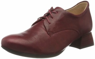 Think! Closed-Toe Pumps Delicia_3-000064 Womens Red 7.5 UK