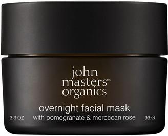 John Masters Organics Overnight Facial Mask 93G
