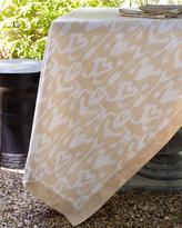 Tian Ikat Cloth