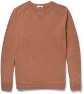Boglioli - Virgin Wool Sweatshirt