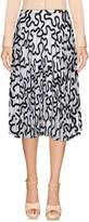 J.W.Anderson Knee length skirts