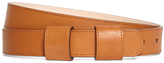 Brooks Brothers Calfskin Belt