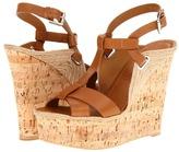 Ralph Lauren Fimesa (RL Gold Sport Calf) - Footwear