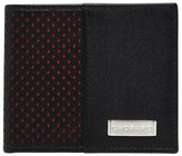Chopard Mini Perforated Leather Classic Wallet
