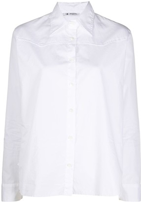 Barena Cotton Shirt