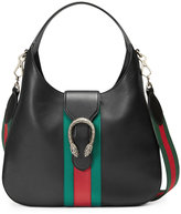 Gucci Dionysus medium hobo tote - women - Leather/Microfibre - One Size