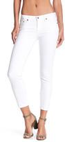 Big Star Alex Stretch Cropped Skinny Jeans