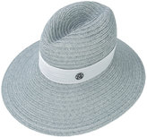 Maison Michel Panama hat - women - Straw - XS
