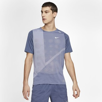 Nike Men's Running Top Rise 365 Future Fast
