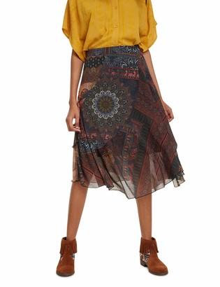 Desigual Women's Skirt Luka