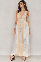 Free People Queen Of Sun Dress