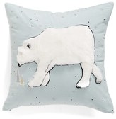 Nordstrom Winter Bear Pillow