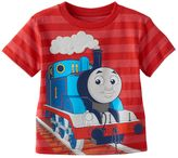 Thomas & Friends Thomas the Tank Engine Striped Tee - Toddler Boy
