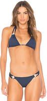 Vix Paula Hermanny Moon Bikini Top