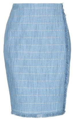 Thomas Rath Denim skirt