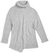 Girl's Tucker + Tate Turtleneck Sweater