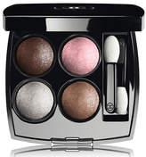 Chanel LES 4 OMBRES Quadra Eyeshadow