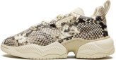 adidas Supercourt RX 'Snakeskin' Shoes - Size 8