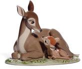 Nao Porcelain Bambi Figurine