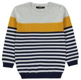 George Nautical Stripe Jumper