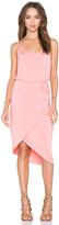 Michael Stars Cami Wrap Dress