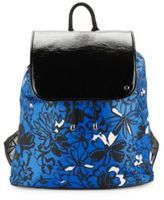 Le Sport Sac Drawstring Backpack