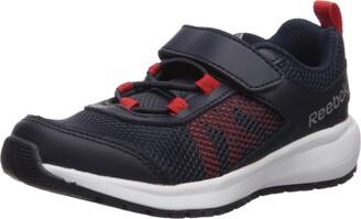 Reebok Boy's Road Supreme Alternate Running Shoe