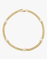 Jemma Wynne Small Curb Link Bracelet