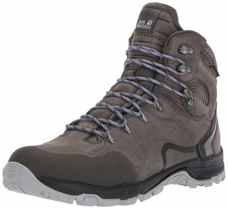 Jack Wolfskin Women's Altiplano Prime Texapore Mid W High Rise Hiking Shoes