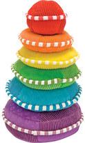Melissa & Doug Children's Rainbow Stacker