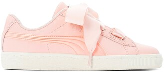 Puma Heart Jelly FS JR Trainers