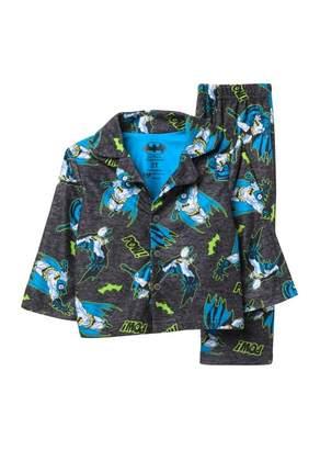 AME Batman Pajama Set (Toddler Boys)