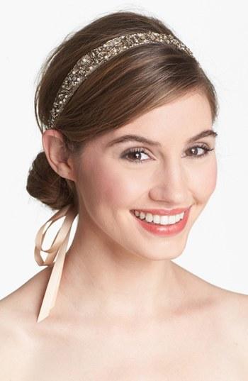Tasha 'Beaded Glory' Head Wrap
