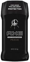 Axe Peace Antiperspirant Stick 2.7 oz