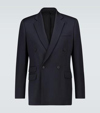 Stella McCartney Holden double-breasted blazer