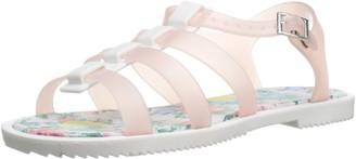 Call it SPRING Women's TERRYN Gladiator Sandal