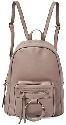 Urban Originals Sublime Faux Leather Backpack