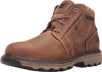 Caterpillar Men's Parker SD Industrial & Construction Shoe