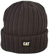Caterpillar Men's Rib Watch Cap
