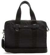 Dolce & Gabbana Nylon briefcase