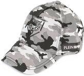 Plein Sport - camouflage cap - men - Cotton/Polyester - One Size